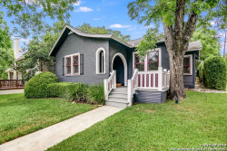 Photo of 125 LAFAYETTE AVE, Alamo Heights, TX 78209 (MLS # 1382394)