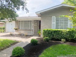Photo of 423 STOREYWOOD DR, San Antonio, TX 78213 (MLS # 1382563)