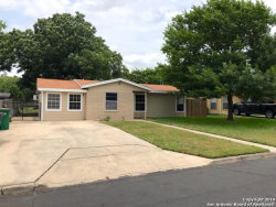 Photo of 3815 DEVON ST, San Antonio, TX 78223 (MLS # 1382574)
