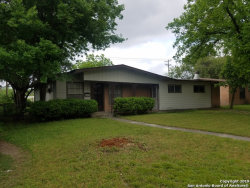 Photo of 66 WAYSIDE DR, San Antonio, TX 78213 (MLS # 1383049)