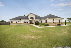 Photo of 15803 LAKE BREEZE DR, Lytle, TX 78052 (MLS # 1383076)