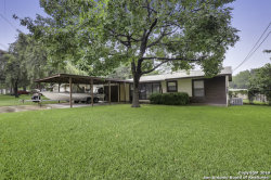 Photo of 4402 NEER AVE, San Antonio, TX 78213 (MLS # 1383441)
