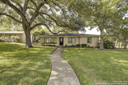 Photo of 151 Arvin Dr, Terrell Hills, TX 78209 (MLS # 1383584)
