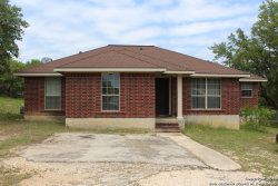 Photo of 206 Lakepark Dr., Lakehills, TX 78063 (MLS # 1383610)