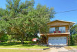 Photo of 180 CAVESIDE DR, Canyon Lake, TX 78133 (MLS # 1383803)