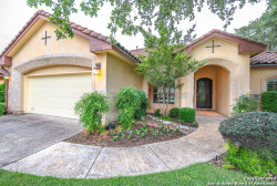 Photo of 3014 PANZANO PL, San Antonio, TX 78258 (MLS # 1384259)