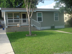 Photo of 219 Golden Crown Dr, San Antonio, TX 78223 (MLS # 1384264)