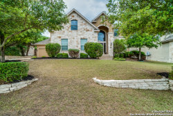 Photo of 2927 Ivory Creek, San Antonio, TX 78258 (MLS # 1384392)