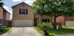 Photo of 8123 Cantura Mills, Converse, TX 78109 (MLS # 1384501)