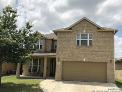 Photo of 8315 LAZY PEBBLE, San Antonio, TX 78254 (MLS # 1384523)