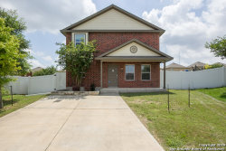 Photo of 1315 FRONTIER EAGLE, San Antonio, TX 78245 (MLS # 1384570)