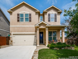 Photo of 8123 Cimarron Ranch, San Antonio, TX 78254 (MLS # 1384583)