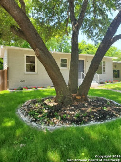 Photo of 434 ADRIAN DR, San Antonio, TX 78213 (MLS # 1384655)