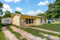 Photo of 139 GAYLE AVE, San Antonio, TX 78223 (MLS # 1384800)