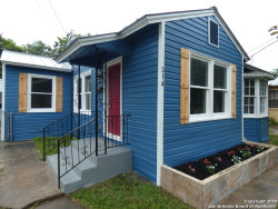 Photo of 314 WARD AVE, San Antonio, TX 78223 (MLS # 1384985)