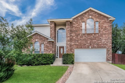 Photo of 407 Concho Stream, San Antonio, TX 78258 (MLS # 1385021)