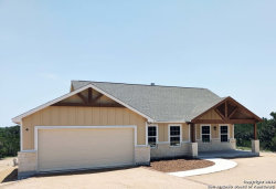 Photo of 423 PRAIRIE TEA, Canyon Lake, TX 78133 (MLS # 1385030)