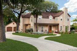 Photo of 214 W HOSACK ST, Boerne, TX 78006 (MLS # 1385052)