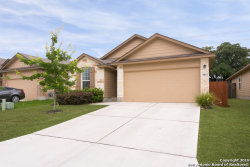 Photo of 8815 Quihi Way, San Antonio, TX 78254 (MLS # 1385054)