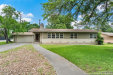 Photo of 103 ROBINHOOD PL, San Antonio, TX 78209 (MLS # 1385126)