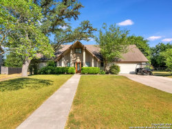Photo of 214 Chaparral Creek Dr, Boerne, TX 78006 (MLS # 1385267)