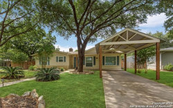 Photo of 158 BREES BLVD, San Antonio, TX 78209 (MLS # 1385285)