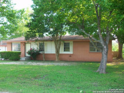 Photo of 5072 CROSSOVER RD, San Marcos, TX 78666 (MLS # 1385650)