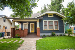 Photo of 818 W CRAIG PL, San Antonio, TX 78212 (MLS # 1386121)