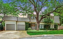 Photo of 6 Court Circle, San Antonio, TX 78209 (MLS # 1387081)