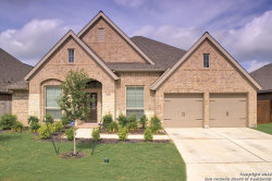 Photo of 2932 Countryside Path, Seguin, TX 78155 (MLS # 1388774)