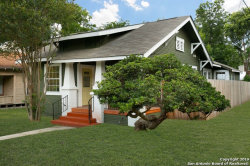 Photo of 1001 W SUMMIT AVE, San Antonio, TX 78201 (MLS # 1390689)