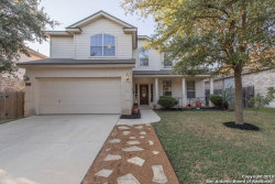 Photo of 8823 Feather Trail, Helotes, TX 78023 (MLS # 1391433)