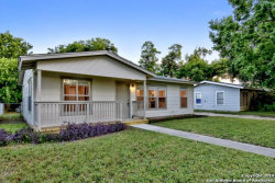 Photo of 210 GALWAY ST, San Antonio, TX 78223 (MLS # 1391484)