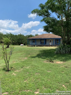 Photo of 1297 Marbach Rd, Somerset, TX 78069 (MLS # 1391512)