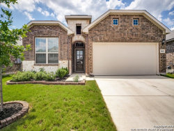 Photo of 9603 BRICEWOOD OAK, San Antonio, TX 78254 (MLS # 1391534)