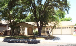Photo of 2611 WOODLINE ST, San Antonio, TX 78251 (MLS # 1391648)