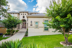 Photo of 515 Canyon Rise, San Antonio, TX 78258 (MLS # 1391680)