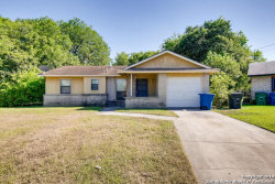 Photo of 4904 HUNTSMOOR CT, San Antonio, TX 78220 (MLS # 1391747)