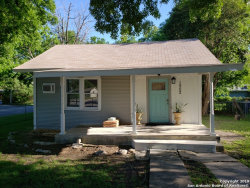 Photo of 1502 SANTA ANNA, San Antonio, TX 78201 (MLS # 1391770)