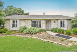 Photo of 176 River Trail, Boerne, TX 78006 (MLS # 1392069)