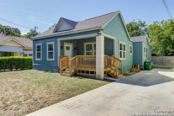 Photo of 815 W Kings Hwy, San Antonio, TX 78212 (MLS # 1392223)