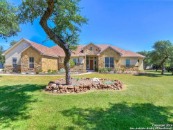 Photo of 127 Stone Canyon, New Braunfels, TX 78132 (MLS # 1392818)