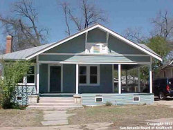 Photo of 1031 W MULBERRY AVE, San Antonio, TX 78201 (MLS # 1393211)