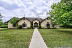 Photo of 29202 SADDLE SONG, Boerne, TX 78015 (MLS # 1393251)