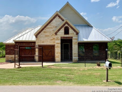 Photo of 18227 WISDOM RD, Lytle, TX 78052 (MLS # 1393352)