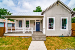 Photo of 413 S PINE ST, San Antonio, TX 78203 (MLS # 1393356)