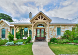 Photo of 1247 ACQUEDOTTO, New Braunfels, TX 78132 (MLS # 1393370)