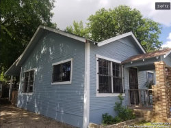 Photo of 414 W THEO AVE, San Antonio, TX 78214 (MLS # 1393400)