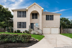 Photo of 1507 CRESCENT PL, San Antonio, TX 78258 (MLS # 1393431)