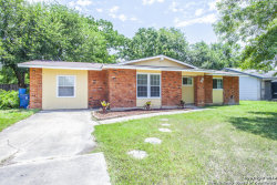 Photo of 2506 BLUE JAY DR, Kirby, TX 78219 (MLS # 1394555)